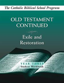 Old Testament Continued: Exile and Restoration - Brian