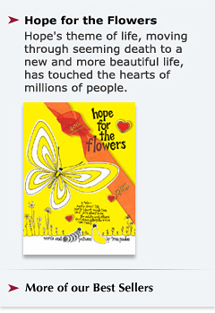 hope for the flowers theme