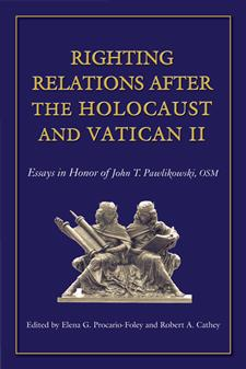 Sample Of English Essay Righting Relations After The Holocaust And Vatican Ii  Stimulus  Foundations Elena G Procariofoley  Paulistpress Yellow Wallpaper Essay also Critical Analysis Essay Example Paper Righting Relations After The Holocaust And Vatican Ii  Stimulus  Essay My Family English